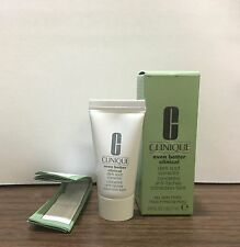 clinique even better clinical dark spot corrector 7ml with bonus bag for 2&more