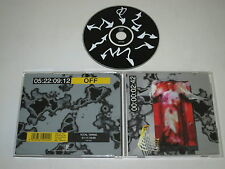 FRONT 242/05:22:09:12 OFF(RRE22CD/510.0022.20) CD ALBUM