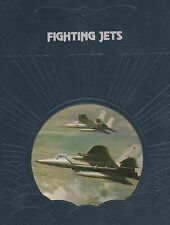 Fighting Jets (Early jet Fighters, Jets in Korea, Vietnam, Middle East Air Wars)