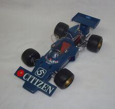 Schuco 356177 Lotus 72 fórmula 1 citizen restaurado y con clave