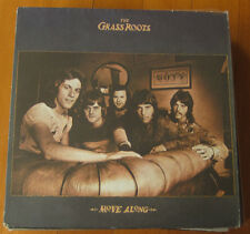 FREE 2for1 OFFER-The Grass Roots – Move Along : ABC/Dunhill Records – DSX-5011