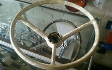 XK FALCON PEARL CRAFT STEERING WHEEL  WILL SUIT XL XM XP