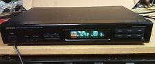 Onkyo T-403 Stereo AM / FM TUNER for Conponent Stereo Systems WORKS T403 Radio