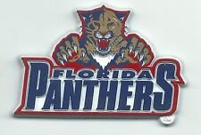 NHL Florida Panthers Magnet Great Ameican Product OOP RARE Hockey WHITE