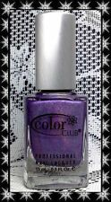Color Club *~Eternal Beauty Halo~* Nail Polish 2013 Halo Hues Holographic