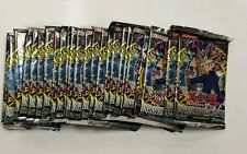 Yugioh Invasion Of Chaos Pack Booster Box Lot 24 Packs
