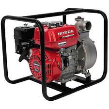 """Honda WB20XT3A - 164 GPM (2"""") Water Pump"""