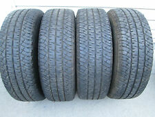 LT265/70R18 265 70 18 Load E 10 Ply MICHELIN LTX A/T Tires  SET 4