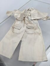 CXR 1/6 Scale Western Duster Trench Coat. Duster Only! No Figure