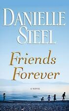 Friends Forever : A Novel by Danielle Steel (2016, CD, Abridged)