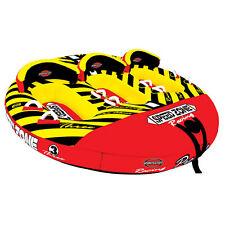 New Sportsstuff Towable Boat Tube 3 Rider Speedzone 3 SPO 531940