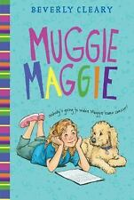 Muggie Maggie Cleary, Beverly Paperback