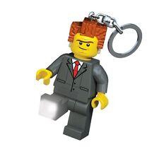 Lego Luces Película Presidentes Negocios Llavero Led Luz Nuevo Regalo