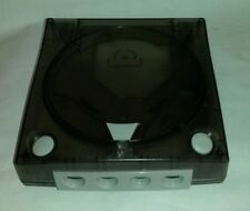 Shell Case Plastic BLACK Cover for Sega DREAMCAST DC Console Game Brand New NIB