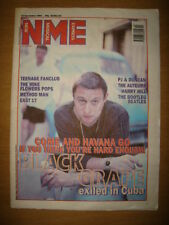 NME 1995 DEC 16 BLACK GRAPE TEENAGE FANCLUB EAST 17