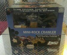Losi 1/18 Mini Rock Crawler RTR 2.4GHz Spektrum (Factory Sealed) LOSB0222T3