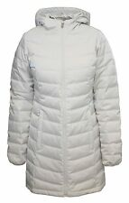 New The North Face Womens Jenae Down jacket Ivory size Small nwt
