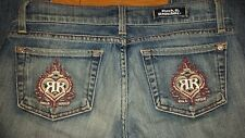 Rock and Republic Jagger Jeans Sise 25 Bootcut Low Rise