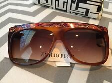 New Emilio Pucci Sunglasses Women