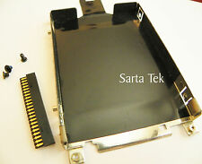 Dell Latitude 120L Inspiron 1300 B120 B130 HDD caddy JD974 With New Connector