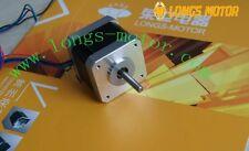 Stepper Motor Nema17 1.7A 4000g.cm 17HS4401N 40mm 1.8° 3D printer CNC Mill