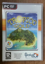 Tropico Gold (PC DVD-ROM) UK IMPORT