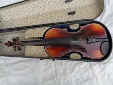 Vecchio violino violino circa 59cm