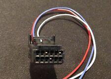 12 Pin Gentex GNTX-687 Homelink® Mirror Wiring Pigtail
