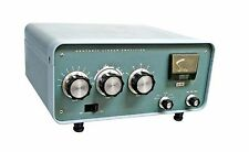 Used Heathkit SB-200 80-10 Meter Band Ham Base HF 500 Watt Amplifier Tests Good