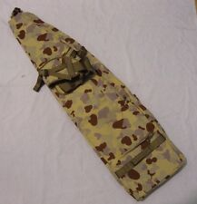 PLATATAC DPD/Desert Padded Blaser Sniper Rifle Drag Bag FREE POST  LAST ONE !