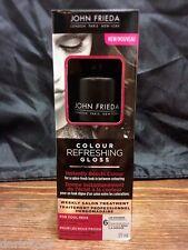 John Frieda Colour Refreshing Gloss for Cool Reds - 6 fL.Oz / 177 mL