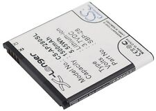 3.7V battery for Asus 0B110-00150000, SBP-28, PadFone, A66 Li-ion NEW
