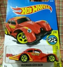 Mattel HOt WHeeLs® VOLKSWAGEN KAFER RACER