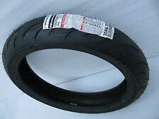 New Harley Dunlop Sportmax Qualifier Front Tire 120 70 ZR 18 motorcycle