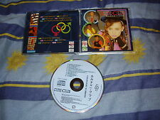 Culture Club - Colour by Numbers - RARE Blue Face CD 1983 (NO BARCODE) W Germany