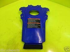 2009 09 YAMAHA FX MTX XTX RTX NYTRO GAS TANK COVER INSTRUMENT PANEL