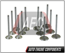 Intake Exhaust valve 4.0 L for Jeep Cherokee Comanche #VS026