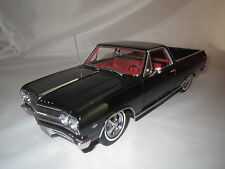 "LANE ExactDetail Replicas  ""65  El Camino  1:18 OVP !!!"