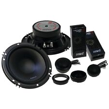 """NEW Cerwin-vega Mobile Xed525c Xed 5.25"""" 2-way Component Speakers"""