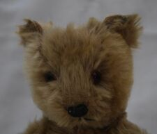 "Antico circa anni 1950 GOLDEN Mohair Chiltern 12"" Teddy Bear"