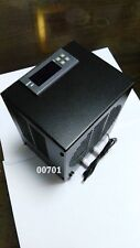 Mini cooling-water machine water chiller for Aquarium Fish Tank 25 Litre