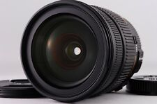 Exc+++++ Sigma DC 17-70mm f/2.8-4 DC MACRO HSM  For Canon From japan #1010-03