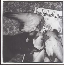 """two dollar guitar lost bird 7"""" sonic youth"""