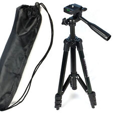 "40"" Portable Flexible Standing Camera Tripod for Sony Canon Nikon Samsung Kadak"