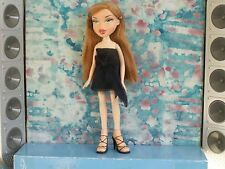 BRATZ HEAD GAMEZ MEYGAN 2006 SINGLE DOLL ORIGINAL