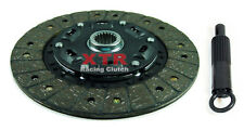 XTR RACING STAGE 2 CLUTCH DISC 9-2X AERO WRX 2.0L EJ205 BAJA FORESTER 2.5L TURBO