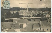 CP 02 Aisne - Neufchâtel - Vue générale