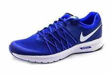 Nike Air Relentless 6 Men's Running Shoes Dark Blue / White Size 10.5 - NIB