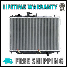 248 New Radiator For Ford Probe 89-92 Mazda 626 MX-6 88-92 2.2 L4
