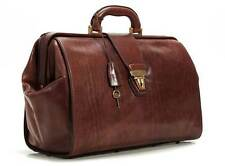 Borsa Medico | The Bridge | 06831001-Marrone